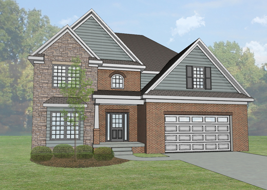 New construction homes for sale surrounding Louisville Kentucky
